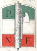 国家ファシスタ党
