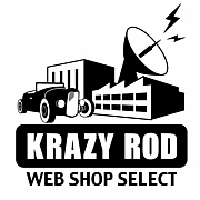 KRAZY ROD SELECT