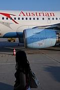 オーストリア航空(OS)
