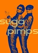 Suga-Pimps 略してシュガピン