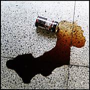 缶コーヒークレイジー