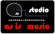 Studio As is music