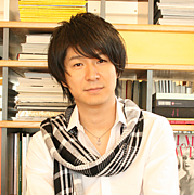 構 康憲 Kamae Yasunori