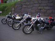 女の子バイク☆CURRY☆福岡