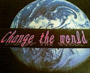 一人一人の力が世の中を変える