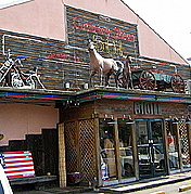 COUNTRY STORE 501