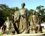 陽明書院(陽明学で儒教を学ぶ)