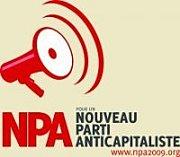 反資本主義新党 NPA