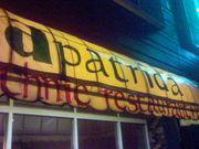 Apatrida Ethnic Food & Bar