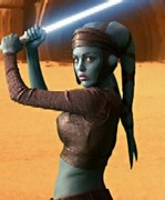 【JEDI KNIGHT】Aayla Secura