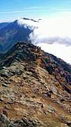 北岳登山シルバーウィーク