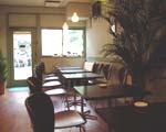 WEST GATE CAFE