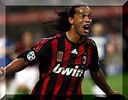 ロナウジーニョ/Ronaldinho