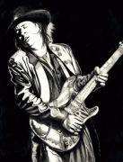 ギターは心で奏でてます