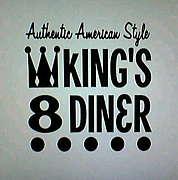 KING'S 8 DINER