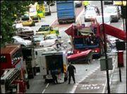 ロンドン多発爆弾テロ