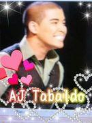 AJ Tabaldo