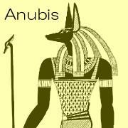 死者の番人 アヌビス