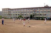 八王子市立横川中学校