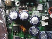 IBMのコンデンサがヤヴァイ