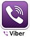 Viber - VoIPアプリ(iphone)