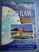 Cavilam in フランス