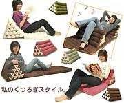 ▲三角枕▲を愛する人