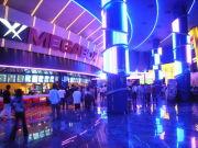 韓国の映画館