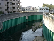 東浅香山〜奥本町界隈