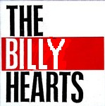 THE BILLY HEARTSの部屋