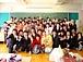 08卒 旭川東 3年5組
