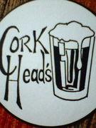 I LOVE CORK HEADS