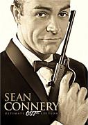 James Bond×Sean Connery