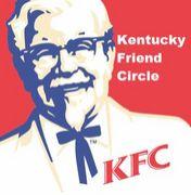 Kentucky Friend Circle