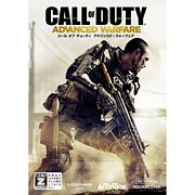 【PS4/PS3】CoD:AW