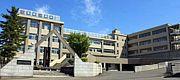 平成18年度年度稲穂中学校同窓会