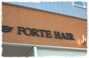☆FORTE HAIR☆