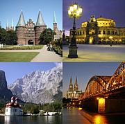 ドイツを旅行しよう!!!