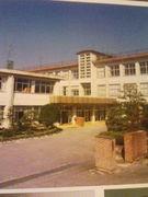鹿西中学校