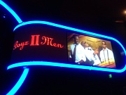 Boyz II Men  ボーイズIIメン