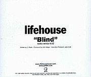 Blind/Lifehouse