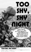 TOO SHY, SHY NIGHT