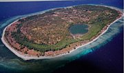 インドネシア『ギリメノ島』