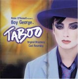 「TABOO」by boy george