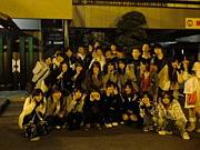 岡本中学校 第61期生 元3年D組