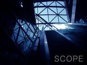 SCOPE  /  スコープ