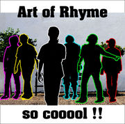 Art of Rhyme