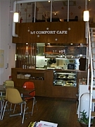 b/f  COMFORT  CAFE