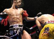 蘇我英樹 キックボクシング