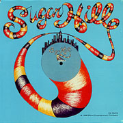 Sugar Hill Records